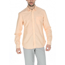 Dockers The Laundered Shirt LS Solid Ing D (D66415k_0083)