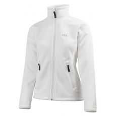 Helly Hansen W ZERA FLEECE JACKET D (50499L_001-White) Női polár