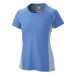 Columbia Freeze Degree III Short Sleeve Shirt D (AL6580m_485-Harbor Blue) Női t-shirt