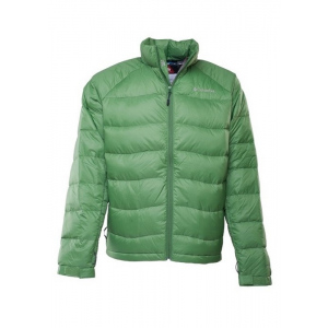 Columbia Upper Slopes™ II Down Jacket Utcai kabát,dzseki D (PE5005l_350-Dark Backcountry)