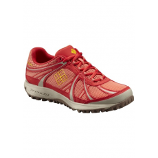 Columbia Conspiracy Switchback Multisport cipő D (YL5155m_800-Coral Flame)