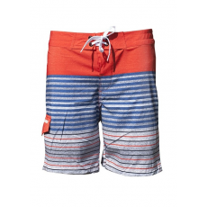 Fundango Wave D (1BM102_280-red) Férfi beach short