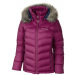 Columbia Glam-Her(TM) Down Jacket D (SL4049l_520-Dark Raspberry) Női utcai kabát