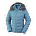 Columbia Glam-Her(TM) Down Jacket D (SL4049l_485-Harbor Blue) Női utcai kabát