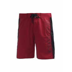 Helly Hansen HH LOGO SHORT Beach short,fürdőnadrág D (51250k_163 RED)