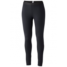 Columbia Women's Heavyweight Tight D (AL8080l_010-Black) Női sport aláöltözõ