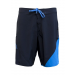 Fundango Splash Beach short,fürdőnadrág D (1BM104_890-Black)