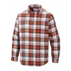 Columbia Vapor Ridge(TM) III Long Sleeve Shirt D (AM8053l_866-Backcountry Orange) Férfi ing