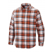 Columbia Vapor Ridge™ III Long Sleeve Shirt Ing D (AM8053l_866-Backcountry Orange)