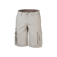 Columbia Dusk Edge Cargo Short D (AM4707k_161-Fossil)