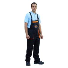 Lincos Egyenes fazonú, kantáros nadrág, 50-es méret (KNH-50)