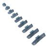 Lincos Centírozó súly teherautókhoz, felüthető, 50g, acél felnikhez (TT-5020)