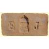 FabroStone Rustica Címeres tégla 6 29x15x2 cm falburkolat