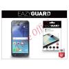 Eazyguard Samsung SM-J500F Galaxy J5 képernyővédő fólia - 2 db/csomag (Crystal/Antireflex HD)