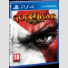 Sony God Of War 3 Remastered (PS4)