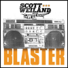 Scott Weiland And The Wildabouts Blaster CD