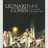 Leonard Cohen Live at the Isle of Wight 1970 CD+DVD