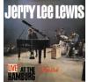 Jerry Lee Lewis Live at the Star - Club Hamburg LP egyéb zene