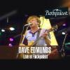 Dave Edmunds Live at Rockpalast CD+DVD