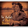 Pat Boone The Ballads of Pat Boone (Digipak) CD