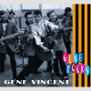 Gene Vincent Gene Rocks (Digipak) CD