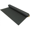 Filc anyag, puha, tekercses, fekete (ISKE096)