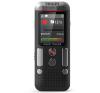 Philips DVT2500 Voice Tracer digitális hangfelvevő 2Mic sztereó felvétellel diktafon