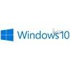 Microsoft Windows 10 Pro 64-bit GER 1 Felhasználó Oem 1pack operációs rendszer szoftver