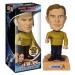 Captain Kirk beszélő, bólogató figura