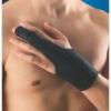 Csukló és középső ujj rögzítő L