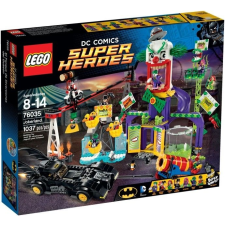 LEGO Super Heroes Jokerland 76035 lego