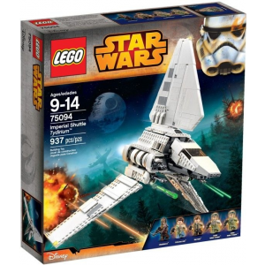 LEGO Star Wars-Imperial Shuttle Tydirium 75094