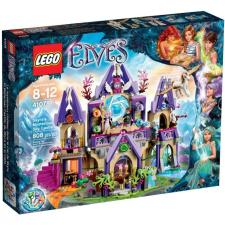 LEGO Elves-Skyra titokzatos égi palotája 41078 lego