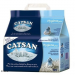 Catsan Hygiene Cat higiéniás macskaalom - 20 l