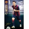 Barcelona Poszter Messi