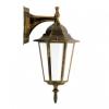 ALU1047I/DNP - LIGURIA kültéri fali lámpa 1xE27/60W