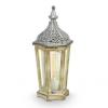 EGLO 49277 - Asztali lámpa VINTAGE 1xE27/60W/230V