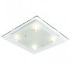 EGLO 85344 - FRES fali/mennyezeti lámpa 4xG9/33W