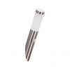 GLOBO 3157S - DACIA szenzoros kültéri lámpa 1xE27/60W