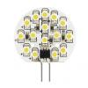 EGLO 12476 - LED-es izzó G4/1,5W (10x15 LED)/12V 4200K