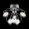 Prezent 69041 - PENELOPA mennyezeti lámpa 6xG4/20W