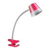 Luxera 26051 - Led lámpa csipesszel VIGO LED SMD/4W/230V