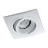 Luxera 71083 - Mennyezeti lámpa ELEGANT 1xGU10/50W/230V