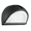 EGLO 89767 - ONJA kültéri fali lámpa1xE27/60W fekete