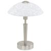 EGLO 91238 - SOLO 1 asztali lámpa 1xE14/60W