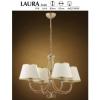 JUPITER LAURA LA-4-E függeszték 4xE27/60W