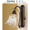 JUPITER PALOMA PA K fali lámpa 1xE14/40W