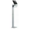 Steinel 671211 - XSolar GL-S szenzoros szolár LED reflektor 0,5W/LED ezüst
