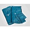 Beliani Dual vízágy matrac - 200x200x20cm - Csillapítatlan