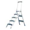 KRAUSE MONTO összecsukható lépcső 3 fokos 810250 kap.